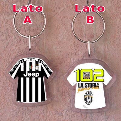 Portachiavi Juventus Economici