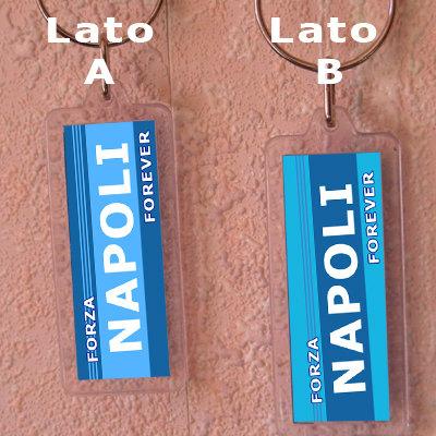 Napoli Portachiavi Economici