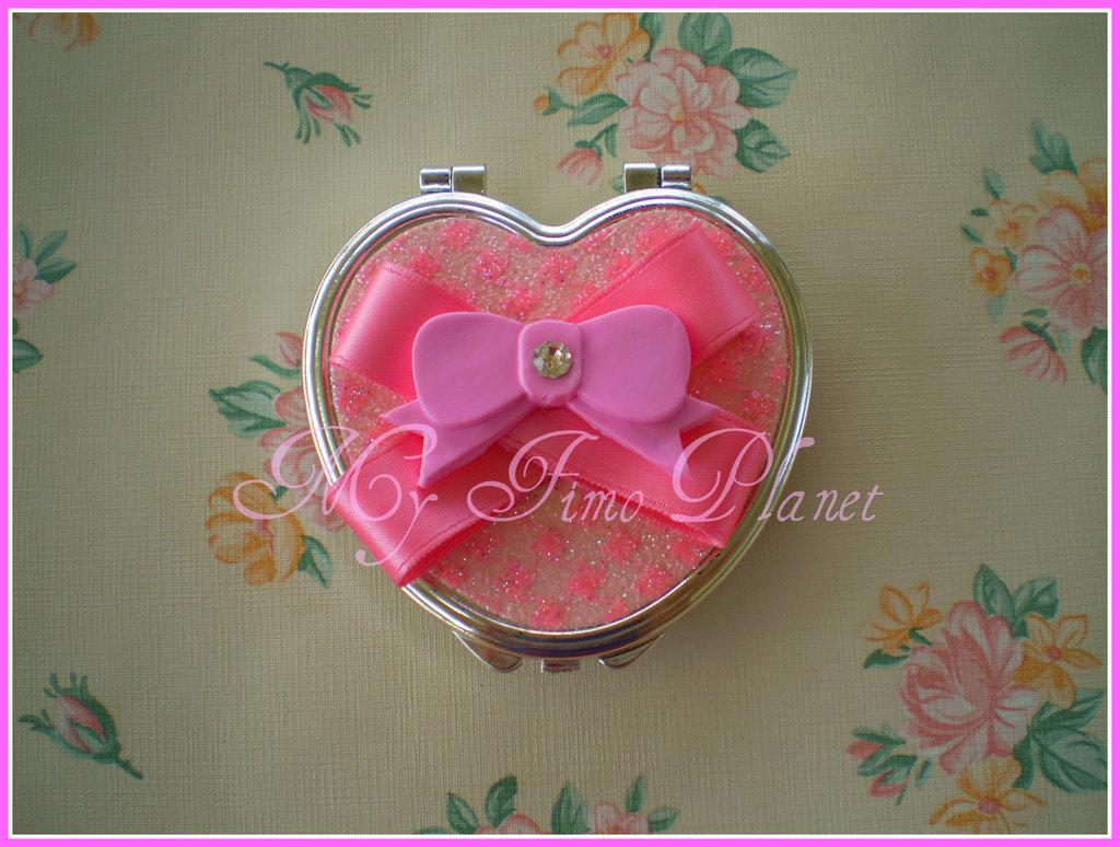 specchietto Sweet Lolita