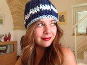 I love MyBoshi! Cappelli e sciarpe
