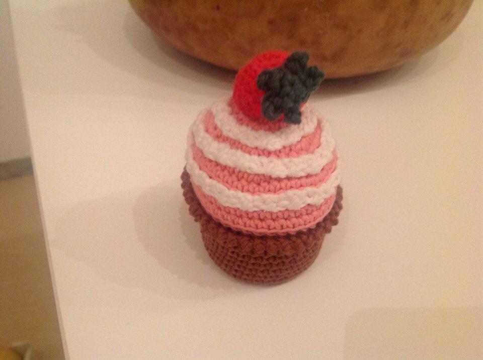 Cupcakes! Bomboniera o decorazione
