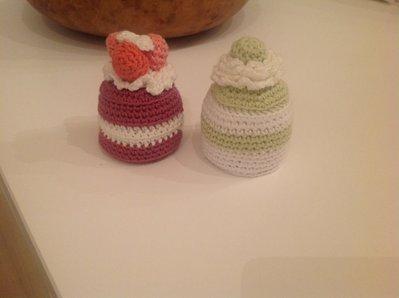 Cupkakes! Bomboniere o decorazioni