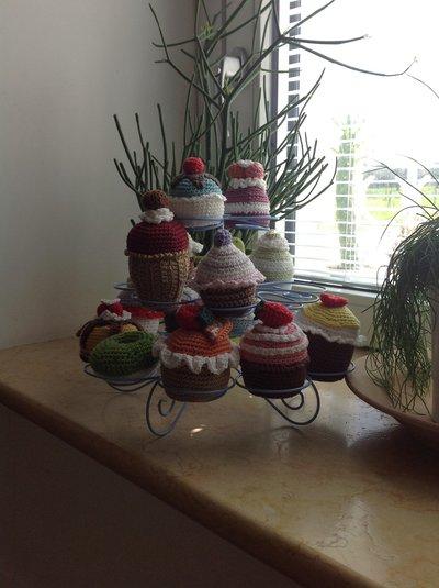 Cupcakes! Bomboniere o decorazioni