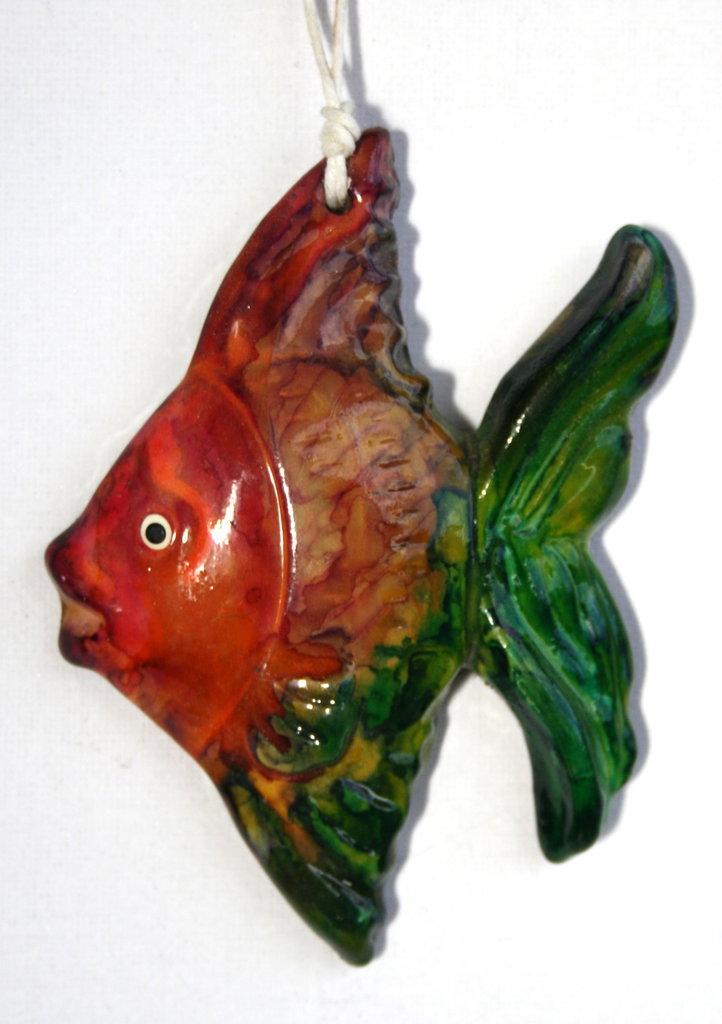 Pesci in ceramica dim. piccola