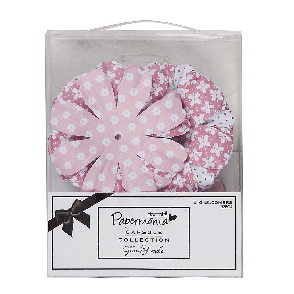 Big Bloomers - Capsule Parkstone Pink