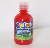 Acquerello 300 ml - Rosso