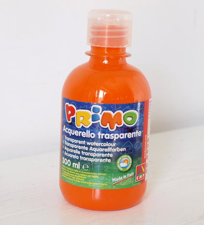 Acquerello 300 ml - Arancione