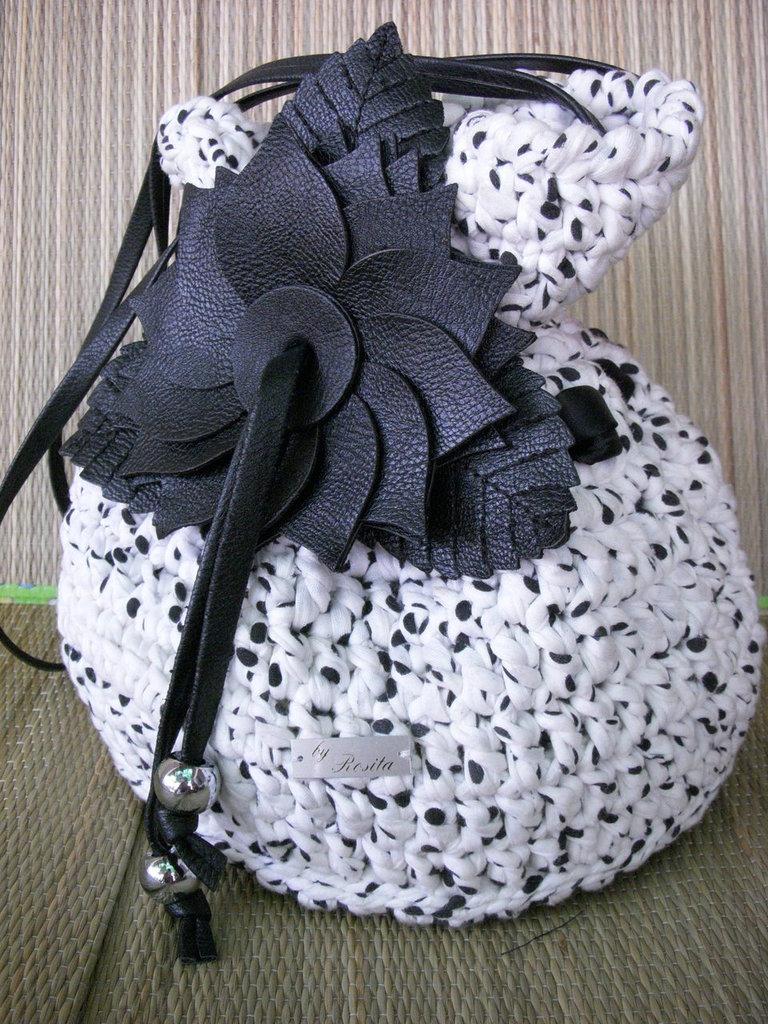 Black&White - Collezione Primavera Estate 2014