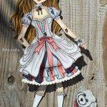Lolita - Paper doll