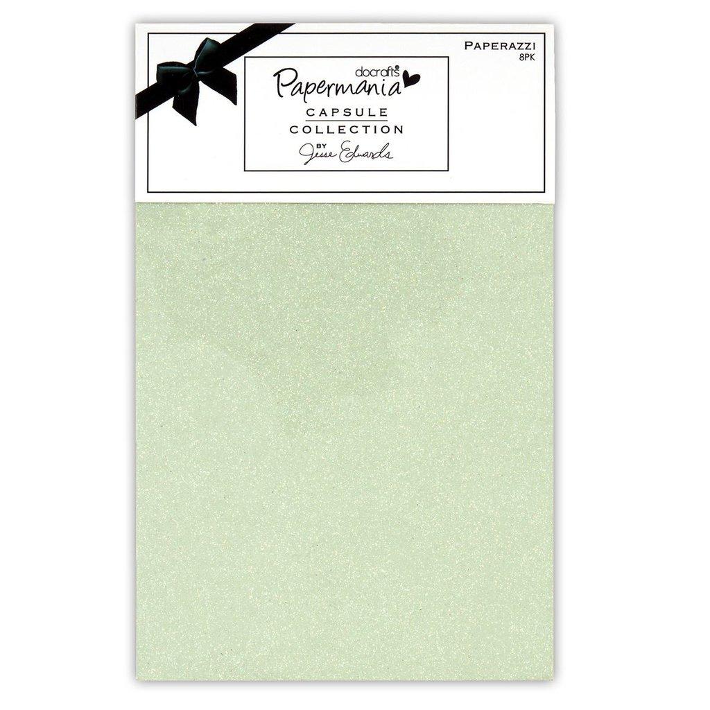 Carta Paperazzi - Chelsea Green