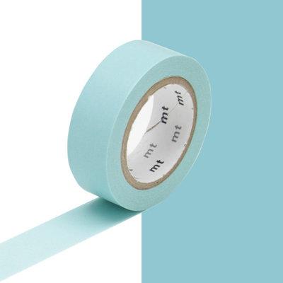 Washi Tape - Baby Blue