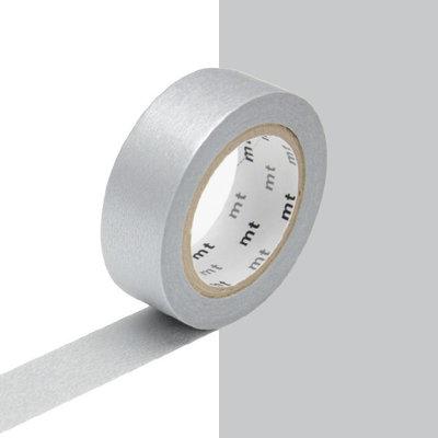 Washi Tape - Silver