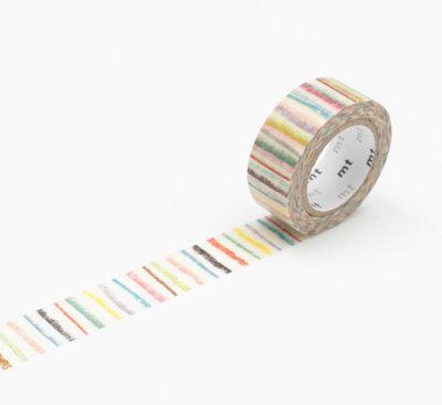 Washi Tape - Shima Shima