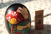 Bambola giapponese, Kokeshi Umemai