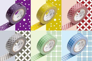 Washi Tape - Wamon