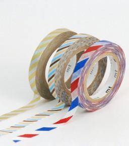 Washi Tape - Twist Cord C