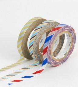 Washi Tape - Twist Cord C