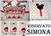 I COPRIFORNO!!!!! SET COMPLETO PER SIMONA