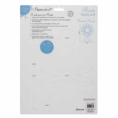 Create Your Own Templates - Rosette