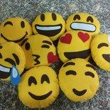 Cuscino faccine Emoticons WathsApp!