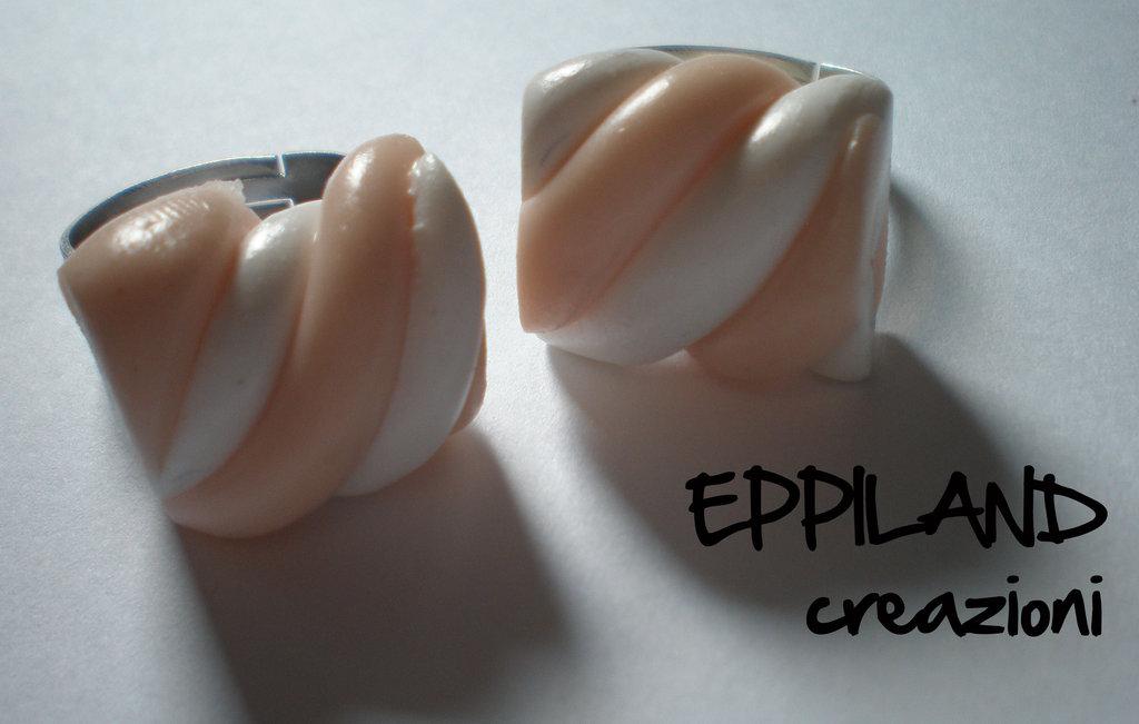 anelli Marshmallow