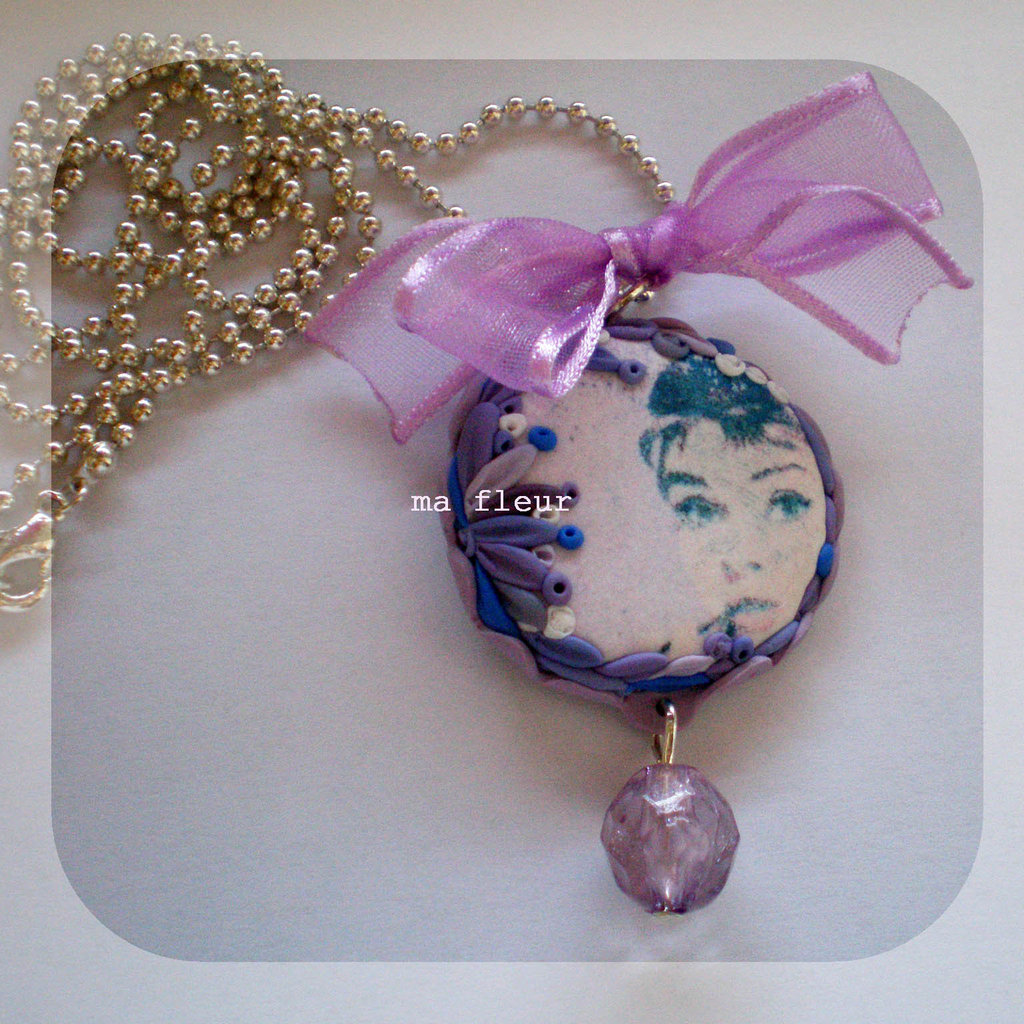 AUDREY necklace