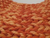 Scaldacollo 100% lana