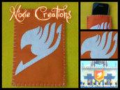 Custodia Porta Cellulare Fairy Tail inspired