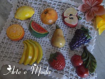 "Calamita ""Frutta mista"""
