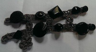 Braccialetto originale con bottoni antichi