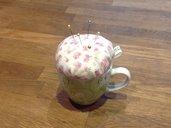 Puntaspilli tea cup