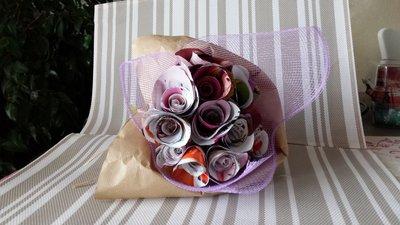 Bouquet e centrotavola