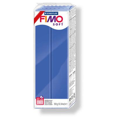 Fimo Soft 350 gr. - n.33 blu brillante
