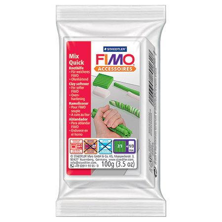 Fimo Mix Quick 100 gr.