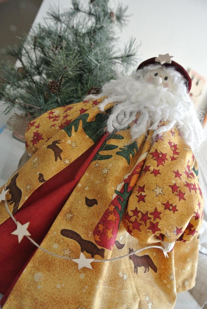 Babbo Natale Santa Claus
