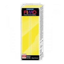 Fimo Professional 350 gr. - n. 1 giallo citrino