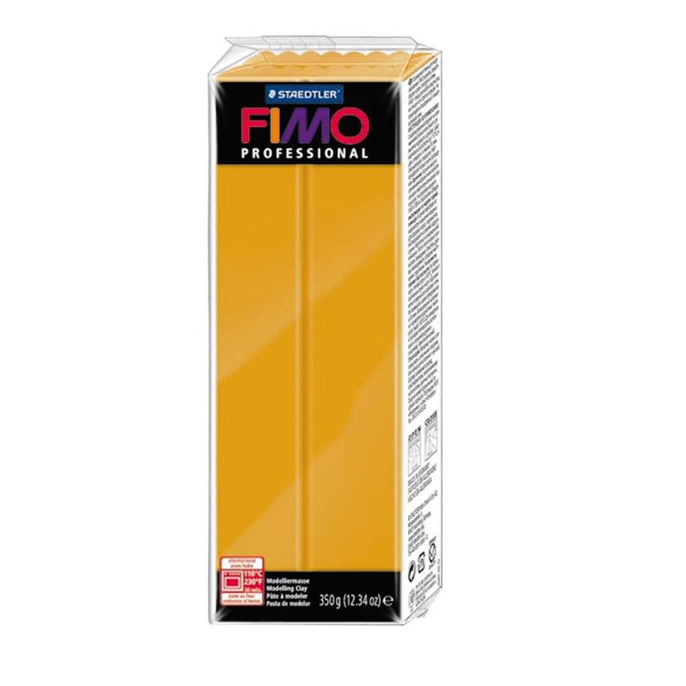 Fimo Professional 350 gr. - n. 17 ocra