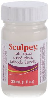 Sculpey - Smalto satinato, 30 ml