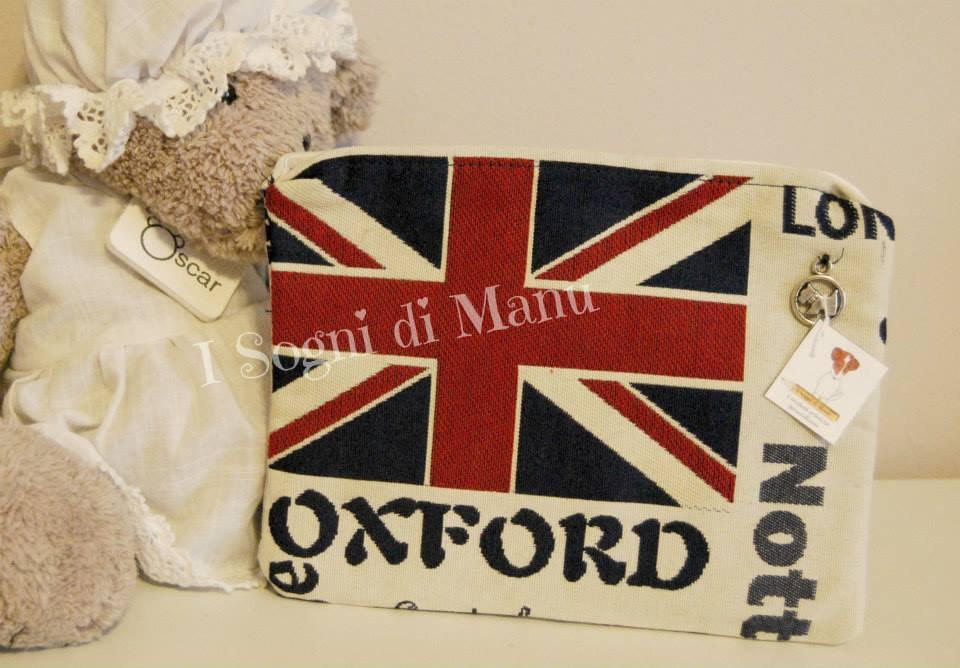Piccola pochette London