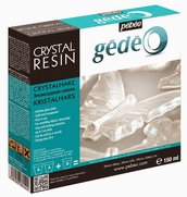 Crystal resin confezione da 150 ml