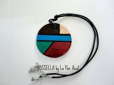 Collezione Chicas Collana Rossella