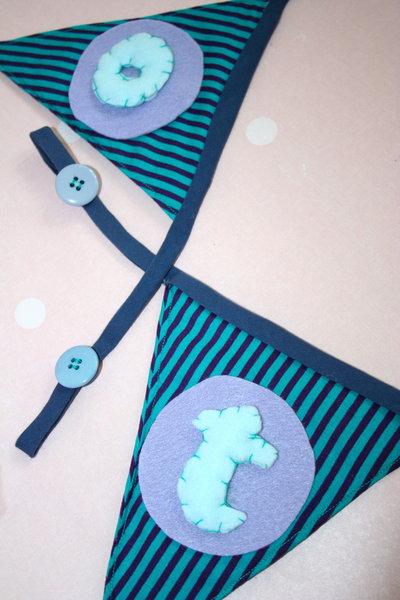 Baby banner per la cameretta dei piu piccoli
