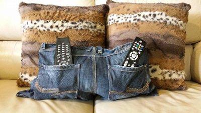Cuscini porta telecomando per la casa e per te decorare casa su misshobby - Porta telecomandi da divano ...