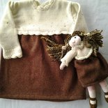 Vestita come la bambola