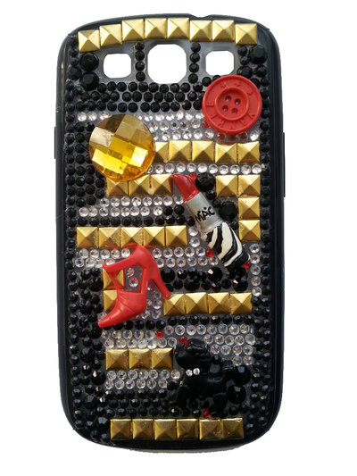 Cover Red Passion Samsung Galaxy S3 i9300