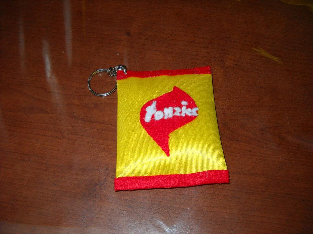 porta chiavi fonzies