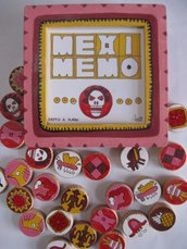 mexi memo (memory)