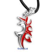 Collana Amuleto Elfo Legolas Il Signore degli Anelli