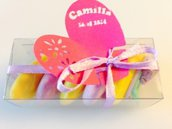 Bomboniera confetti base