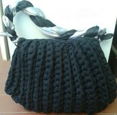 borsa cambio foulard